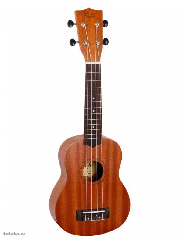 Soprano Ukulele With Bag Flight NUS310 Nat