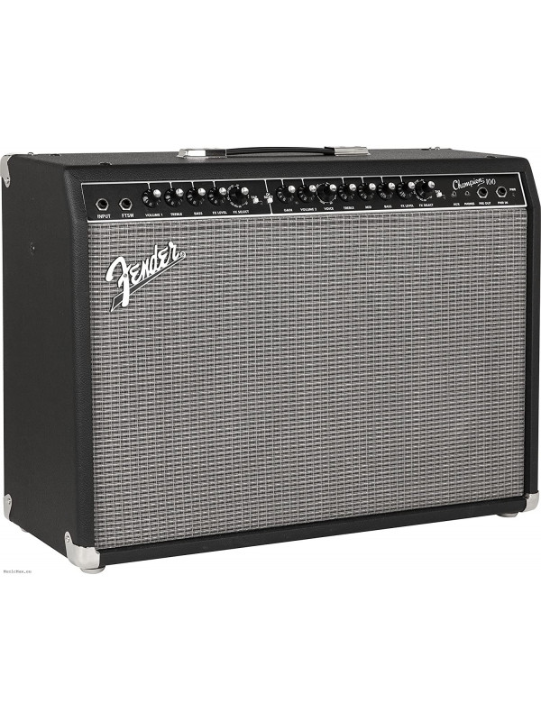 FENDER CHAMPION 100 GUITAR AMP 100W