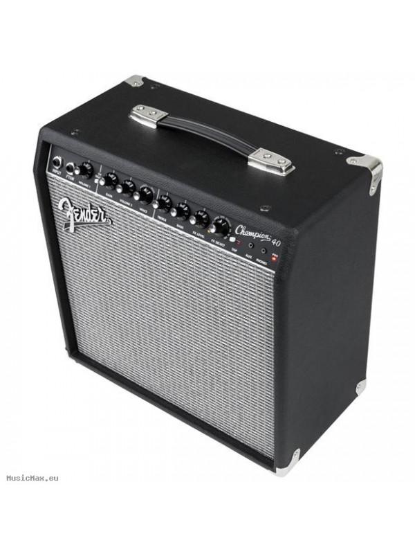 FENDER CHAMPION 40 GUITAR AMP 40W