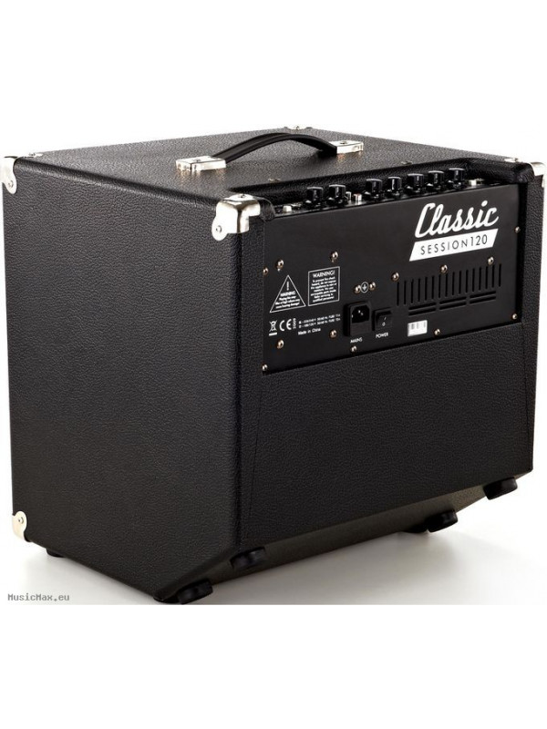 Bass Amplifier Ebs 120-S Session 120W  Combo 12''