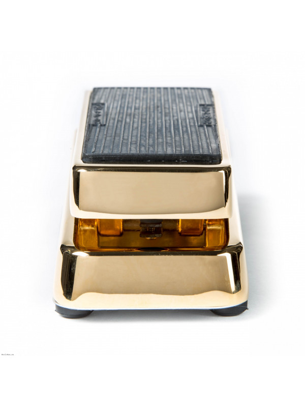 DUNLOP GCB95G GOLD CRY BABY PEDAL