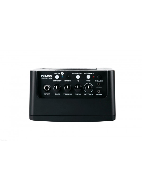 Guitar Amplifier Nux MIGHTY LITE BT