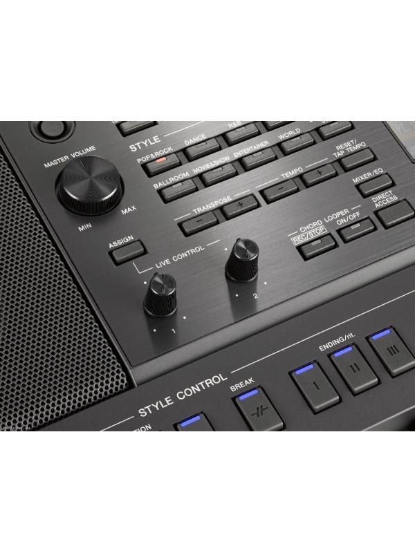 YAMAHA PSR-SX900 DIGITAL KEYBOARD