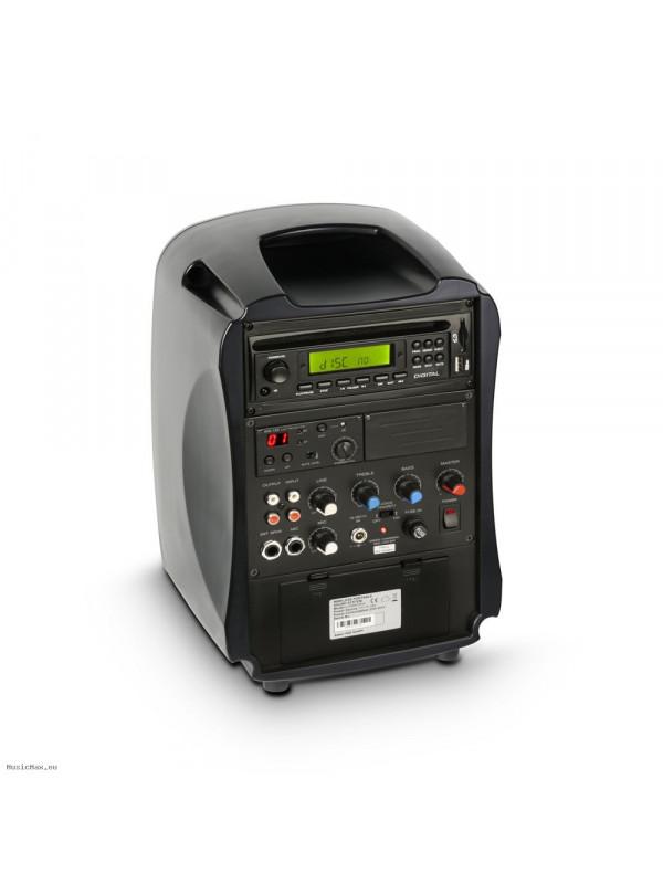 Portable PA System LD SYSTEMS ROADBOY 65 B6 PORTABLE PA SPEAKER/ LDR65B6
