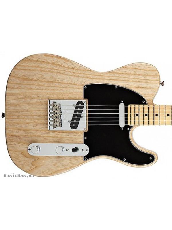Elektromos gitár FENDER STANDARD TELE/ NAT