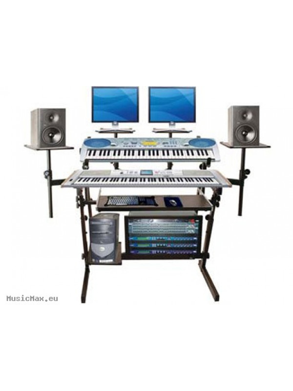 OSS WS8700 PROFESSIONAL STUDIO WORKSTATION