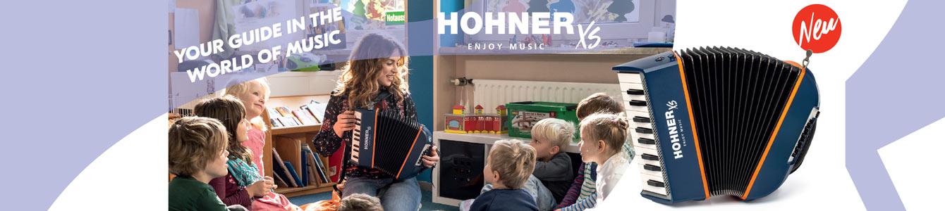 XS Hohner