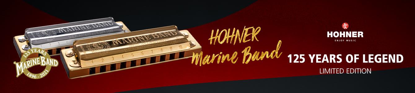 Hohner Marine Band